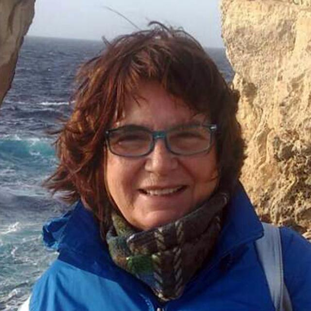 Mariangela Aroffo