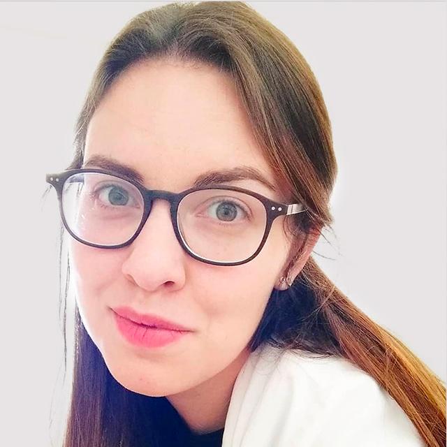 Roberta Corrias