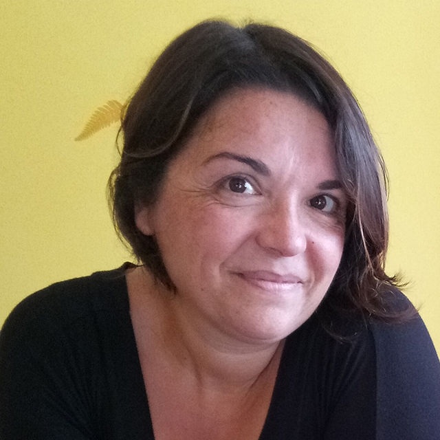 Tania Ferru